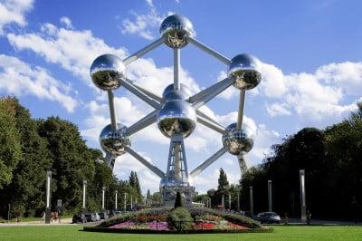 Belgique Atomium