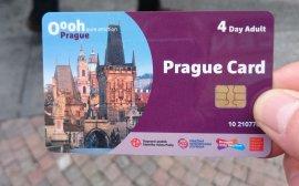 Prague Card - Avis