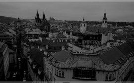 Quelques jours à Prague pour les marchés de Noël