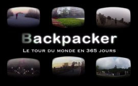 Backpacker - Le tour du monde en 365 jours (Film)