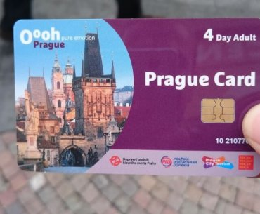 Prague Card - Avis