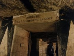 Visiter les Catacombes - 4