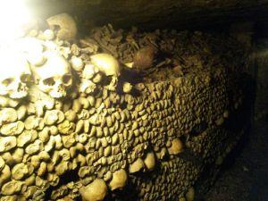 Visiter les Catacombes de Paris - 1