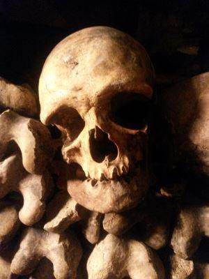 Visiter les Catacombes de Paris - 3