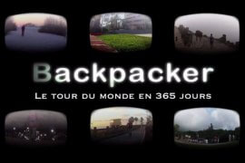 Backpacker - Le tour du monde en 365 jours (Film)
