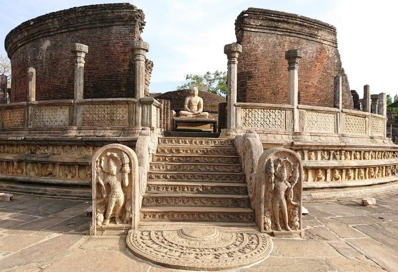 10 choses à voir et faire au Sri Lanka