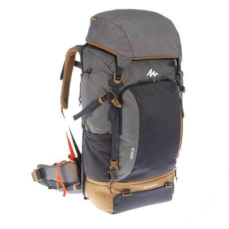 Quel sac à dos pour un tour du monde - 2