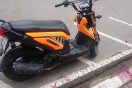 louer un scooter en thailande