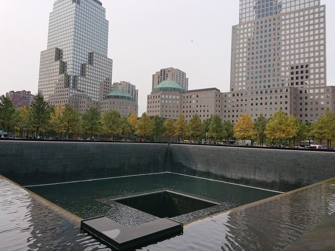 World Trade Center & Ground Zero