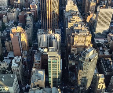 comment se déplacer à new york
