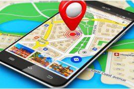 Comment utiliser un GPS hors ligne en mode piéton