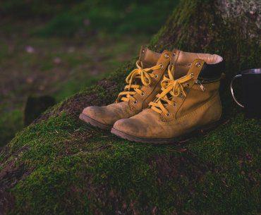 Quelles chaussures pour un tour du monde